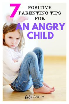 Having a hard time dealing with angry, childhood outbursts? Try these 7 strategies to help you deal with those anger fueled episodes. These strategies will better help you better understood your child and help empower you with the confidence to handle these challenging bouts of anger. #peacefulparenting #positiveparenting #parentingtips #parentinghacks #angermanagement Practical Parenting, Natural Parenting, Peaceful Parenting, Gentle Parenting, Parenting Teens, Parenting Advice, Parenting Humor, Strong Willed Child, Raising Girls