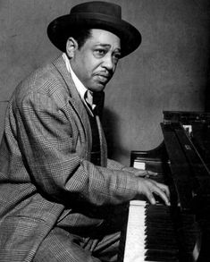 "Edward Kennedy ""Duke"" Ellington (April 29, 1899 – May 24, 1974)"