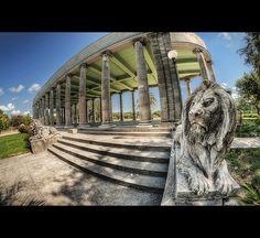 Lions City Park - New Orleans