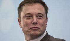 Here's What Happened When We Asked Elon Musk About Equal Pay For Women