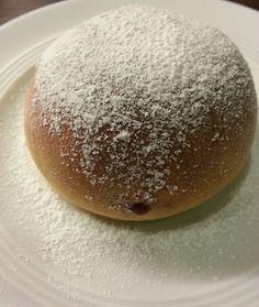 Berliner aus dem Backofen: Einfach, fettarm, köstlich - schmecken nicht nur an den Karnevalstagen!