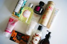 Ma routine beauté pour l'hiver ! // My favorite beauty products for wintertime :)