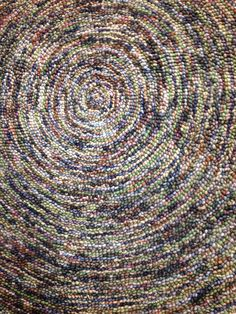 My shot with true colors of rug at World Market in Roseville. $399 and 8x10, wool.
