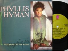At £4.20  http://www.ebay.co.uk/itm/Phyllis-Hyman-Screaming-Moon-Philidelphia-International-7-Single-PIR-4-/251143630456