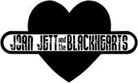 Joan Jett & the Blackhearts band logo Music Logo, Joan Jett, Band Logos, Classic Rock, Punk Rock, Biography, Rock And Roll, Birthday Cakes, Bands