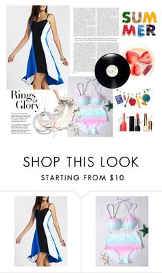 """""""Twinkle deals contest"""" by century-fashion ❤ liked on Polyvore featuring Tiffany & Co. and twinkledeals"""