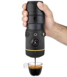 Coffee machines that were made for your dream cuppa