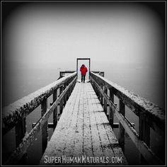 1-27-2014 RedCoat | by SuperHuman Naturals