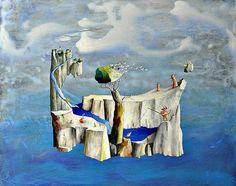 #Art  Silvano Braido. Italia