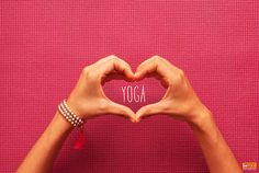 ♥Layersofhappiness.com  love yoga