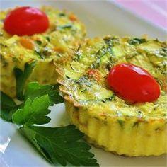 Muffin Pan Frittatas - Allrecipes.com