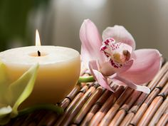 Cure Long-term Illness - My long term illness is finally going away, and I think I might have found the love of my life. Zen Space, Scented Candles, Pillar Candles, Long Term Illness, Serenity Now, Rose Cottage, Body Treatments, Beautiful Mind, Healthy Tips