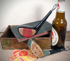 Vintage Golf Club Bottle Opener - lifestylerstore - http://www.lifestylerstore.com/vintage-golf-club-bottle-opener-2/