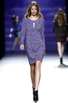 Sita Murt - Madrid Fashion Week