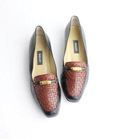 11 Best Bally images     Leder dress schuhe, Leder loafers, Vintage 304303