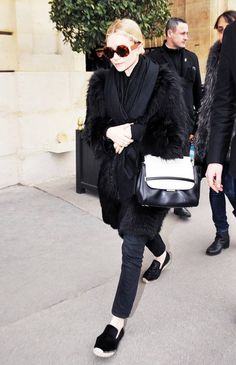 Le guide des jumelles Olsen : Comment porter l'Oversize ?