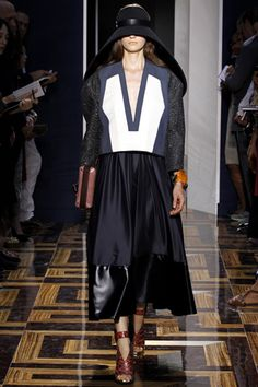 Balenciaga 2012 Spring