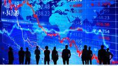 Global market turmoil reaches US shores, sinking the Dow 170 points: http://money.cnn.com/2014/12/09/investing/stocks-drop-fear-returns-global-economy/index.html?iid=Lead… via @JesseSolomonCNN