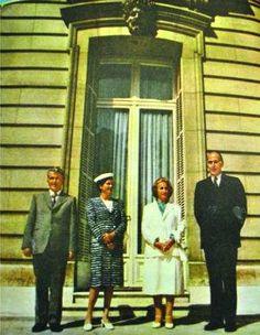 Lovitură de stat 1989 | Nicolae Ceauşescu Preşedintele României site oficial Romania, Gq, Instagram, Military, Historia, Venice