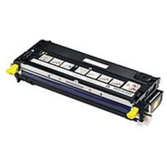 Dell Toner Cartridge - Yellow - Laser - Standard Yield - 4000 Page - 1 - Pack