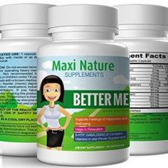 Maxi Nature Supplements Better Me Positive Mood Formula and Anxiety Stress Relief Supplement Capsules) *** Check out the image by visiting the link. Anxiety Humor, Anxiety Quotes, Stress And Anxiety, Stress Relief Quotes, Yoga For Stress Relief, Natural Stress Relief, Natural Supplements For Depression, Lack Of Self Confidence