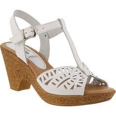 Women's Spring Step Ekam T Strap Sandal