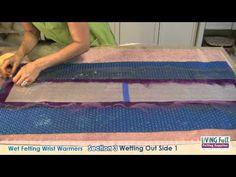 Felting Videos | Needle Felting Videos | Needle Felting Kit | Needle Felting Wool | Needle Felting Instructions