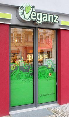 Vegan supermarket in Berlin  Schivelbeiner Straße 34, 10437 Berlin  new store in berlin : opening on 30 march 2013 -- Warschauerstraße 33 - Berlin Friedrichshain