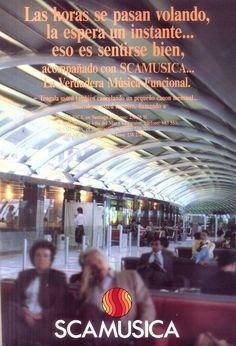 REVISTA GEOMUNDO: SCAMUSICA. Retro, Broadway Shows, Pop, Vintage, Wave, Advertising, Journals, Musica, Memories