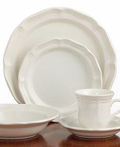 Mikasa Dinnerware, French Countryside 45-Piece Set