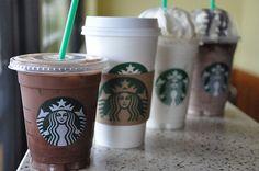 just love Starbucks