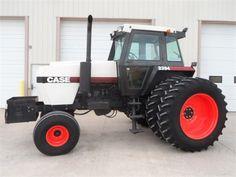 Case Ih Tractors, Old Tractors, Antique Tractors, Vintage Tractors, Mario Silva, Tractor Farming, Ranch Riding, Case Company, Tractor Implements