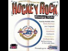 Winnipeg Jets - Entrance Music