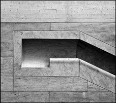 Handrail detail_Museum Berlin_I. M. Pei