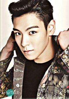 BIGBANG Season's Greeting  #TOP
