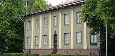 Suojeluskunta- ja Lotta Svärd -museo - Visit Seinäjoki