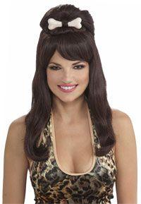 Prehistoric Princess Wig – Costume Wigs « Mutant Faces