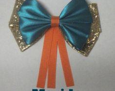 Princess Merida Disney's Brave Inspired Hairbow