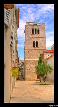 Dalmatian Church, Pag, Croatia Copyright: Sasko Glavica