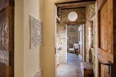 La Casa di Alice 2nd floor! 😍 #borghettomontalcino #like #follow #share #comment #tuscany #italy #montalcino #travel #discover #nature #landscape