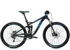 Trek Fuel EX 7, una máquina para Trail equilibrada y amigable para consideración como modelo de introducción