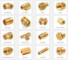 Manufacturers of keylocking brass threaded inserts are producing more items for their offline and online clients. The keylocking designs of threaded inserts are used for repairing stripped, worn out or damaged threads quickly.