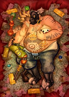607 Best Roadrat images in 2019 | Draw, Junkrat, roadhog