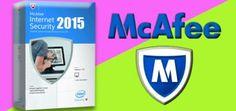 Mcafee Internet Security Serial key Free Download