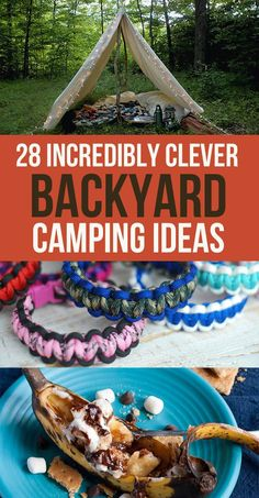World Camping. Tips, Tricks, And Techniques For The Best Camping Experience. Camping is a great way to bond with family and friends. Yet, you may not want to try it because you think it's difficult. Camping Bedarf, Backyard Camping, Camping Checklist, Camping World, Camping Essentials, Camping With Kids, Family Camping, Camping Hacks, Outdoor Camping