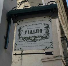Restaurante Fialho, o Templo da Gastronomia Alentejana