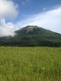 Mt. Daisen  鳥取県 大山