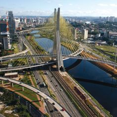 Most BEAUTIFUL bridges in the world - Page 6 - SkyscraperCity