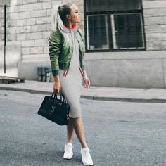order now from loveshoping01.com free postage worldwide #ootd #luxury #elegant #casual #streetwear #chic #trendy #retro #skinny #tall #plussize #curvy #petite #weekend #date #concert #party #nightout #fashionshow #festival #work #winter #winterfashion #winterstyle #winterlook #winterwear #winterisc Long Sweater Dress, Sweatshirt Dress, Sweater Dresses, Kylie, Skinny Jeans Damen, Pullover Mode, Casual Sweaters, Nina Dobrev, Sexy Outfits