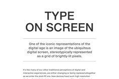 Typecast: test drive Google Fonts
